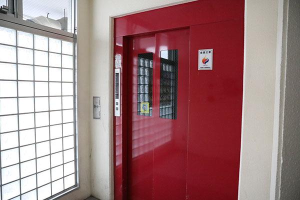 トランクルーム札幌北8条店室内1