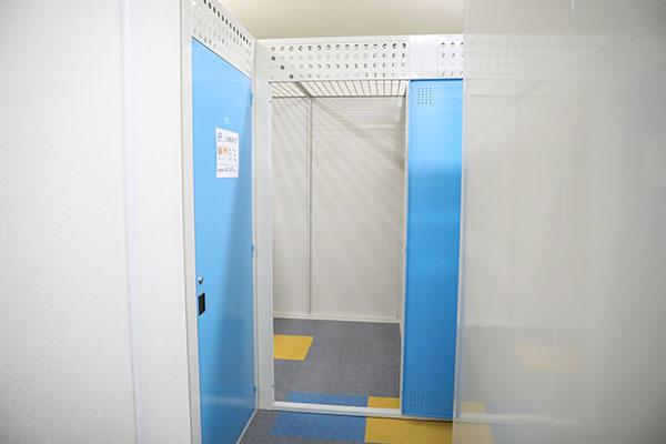 トランクルーム札幌北8条店室内6