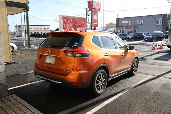 sapporo-kawashimo-parking