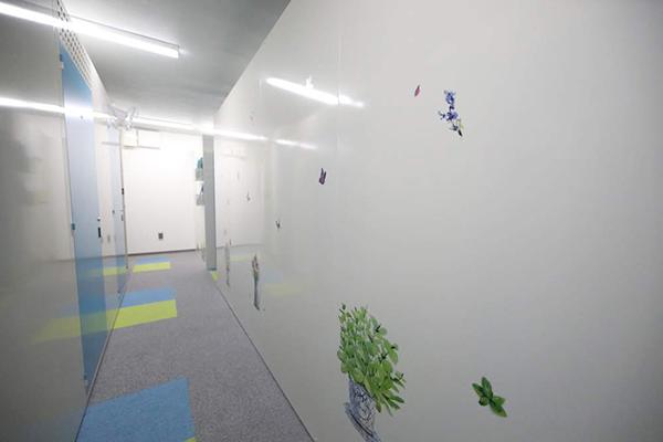 レンタル収納スペース札幌菊水店 室内2