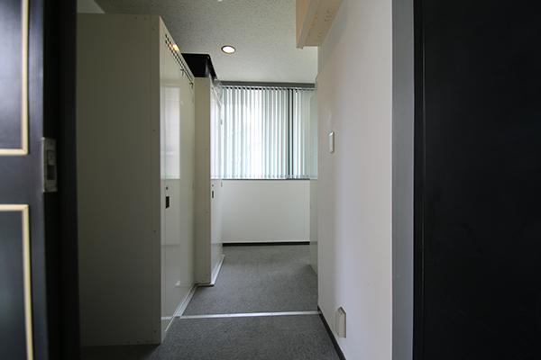 トランクルーム狛江岩戸南店 室内2