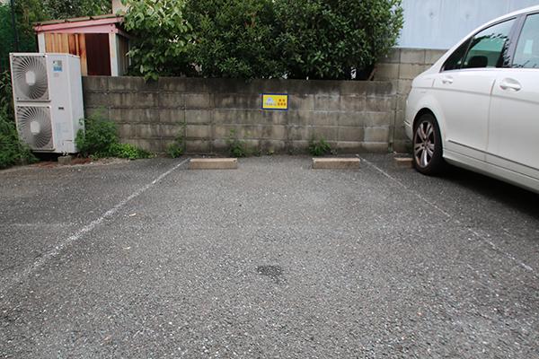 fukuoka-maimatsubara-parking