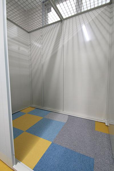 トランクルーム藤沢大鋸店1.5帖タイプ2