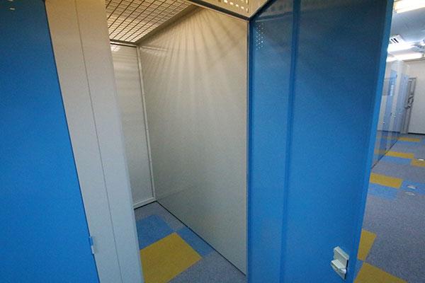 トランクルーム広島昭和町店室内3