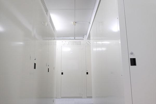 トランクルーム池袋本町室内2