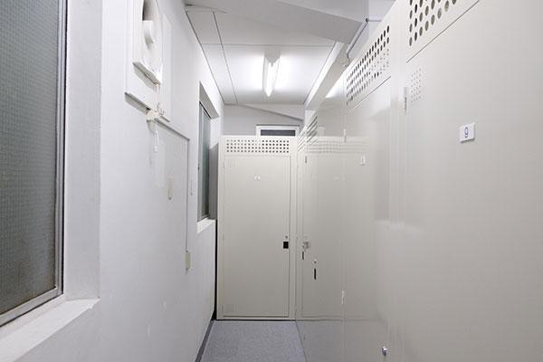 トランクルーム池袋本町室内3