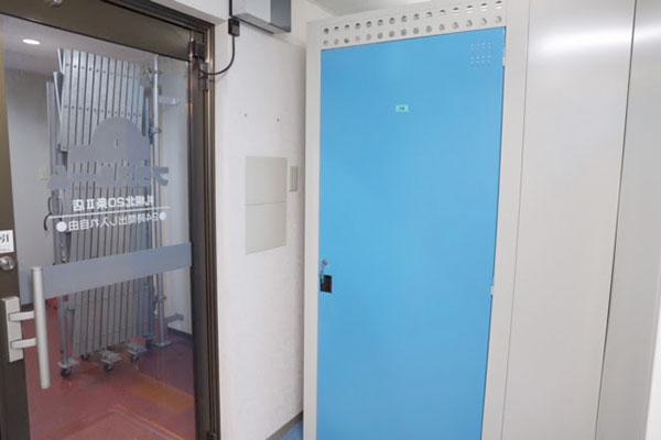 札幌北20条Ⅱ店 室内5