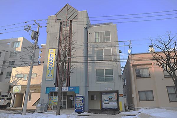 札幌北20条Ⅱ店 正面3