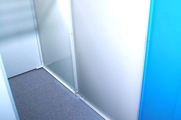 トランクルーム札幌北4条 室内4