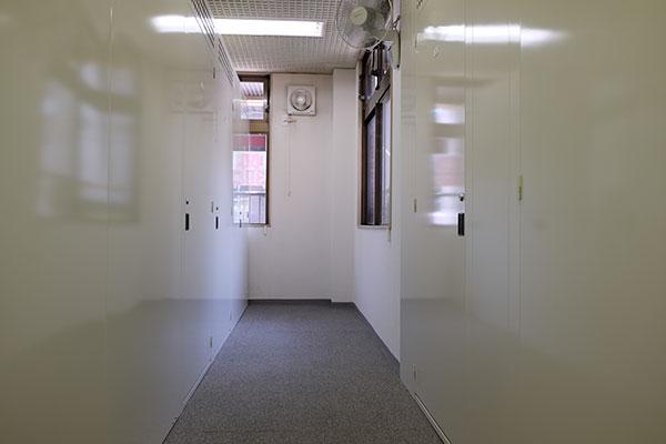 トランクルーム馬場店 室内3
