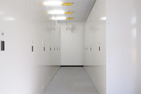 トランクルーム鶴見栄町室内2