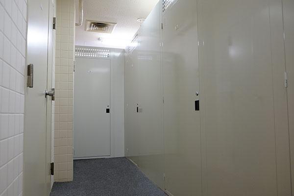 トランクルーム鶴見市場店 室内4