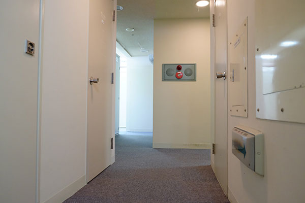 トランクルーム鶴見市場店 室内5