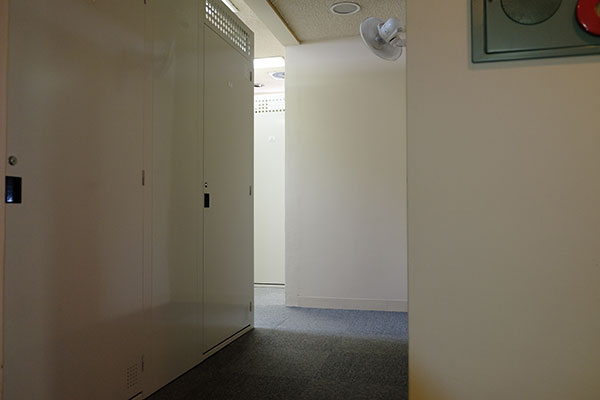 トランクルーム鶴見市場店 室内6
