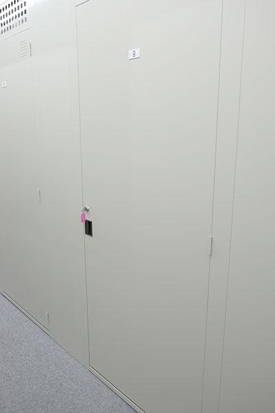 トランクルーム大和桜ケ丘店9号室